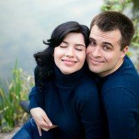 LoveStory Наташа и Артем :: Ольга Мелихова