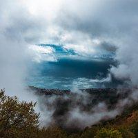 Окно в море :: Ivan teamen