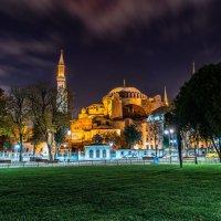 Стамбул :: Вадим Жирков