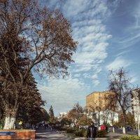 Прогулка по Курску :: лиана алексеева