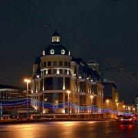 Архитектура. :: Oleg4618 Шутченко