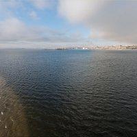 город на Волге :: Андрей ЕВСЕЕВ