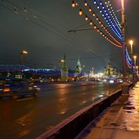 Вечер. :: Oleg4618 Шутченко