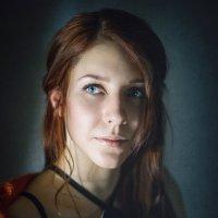 Юнона и Авось :: Юлия Огородникова