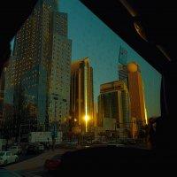 Абу Даби :: Роман Макаров