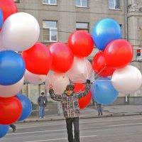 4.11.2014 :: Евгений Ермолаев