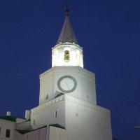 Спасская Башня Казанского Кремля :: Наиля