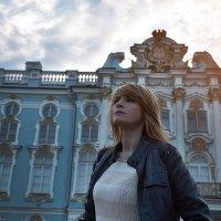 Wife :: Dmitriy Lobanov