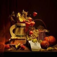 ... Листает осень календарь. :: Валентина Колова