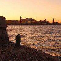 Тихий вечер :: Вера Моисеева