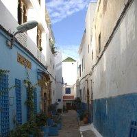 брожу по улочкам крепости :: Светлана marokkanka