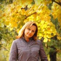 Инна :: Olga Volkova