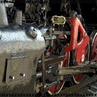 Прибытие поезда 2 :: muh5257