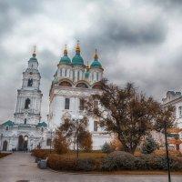 Астраханский кремль :: Олька Н