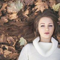 Осеннее настроение :: Olga Verenich