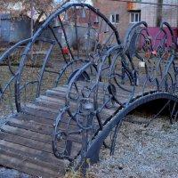 Мост ЛЮБВИ :: Savayr