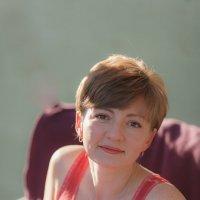 Мама Принцессы :: Valera Kozlov