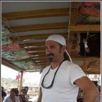 Пираты Средиземного моря :: Михаил Розенберг