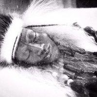Шаманчик видит сны :: Юлия