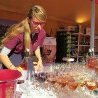 Молодое вино :: ИРЭН@ Комарова