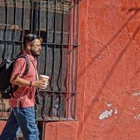 Улицы Мексики :: YAROSLAV SMIRNOFF