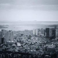 Стамбул... :: Юлия Кулиева