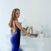 Катюша :: Katerina Lesina