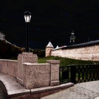 Ночная иллюзия :: Евгений Никифоров