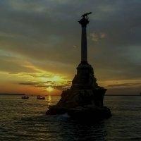 Город славы Российского флота :: Андрей Печерский