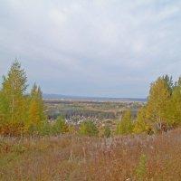 Окресности города Шелехова :: alemigun