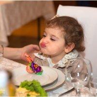 ребёнок :: Lanna Zhabina