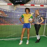 Футбол - красивая игра! :: Александр Сивкин