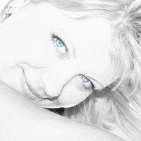 Портрет :: Инна Кислинская