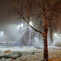Блуждающие огни :: Виктор Четошников