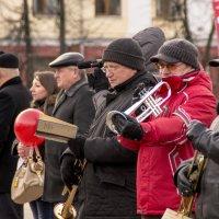 7 ноября :: gribushko грибушко Николай