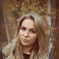 Я :: Анна Леонова