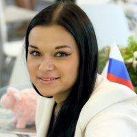 Официальный(ная) представитель(ница) фирмы :: Олег Лукьянов