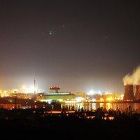 Атомная станция :: Мария Панькина