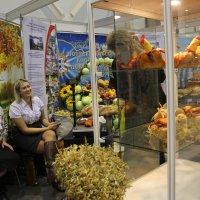 праздник урожая :: Наталья Золотых-Сибирская