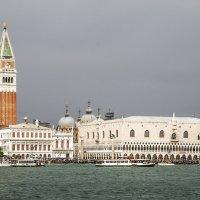 Венеция :: Олег Чернецов