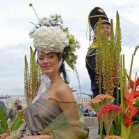 Праздник цветов 86 :: Цветков Виктор Васильевич