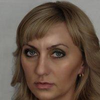 Татьяна -1 :: Александр Поборчий
