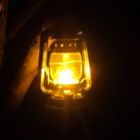 Свет во тьме :: Алексей Филиппов
