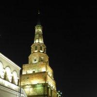 Башня Сююмбике :: Наиля
