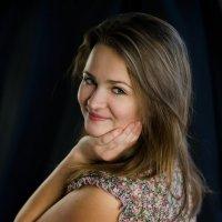 Оля :: Татьяна Костенко (Tatka271)