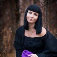 Грусть осени :: Dina Ross