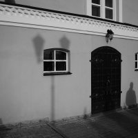 Театр теней :: Светлана Глушкова