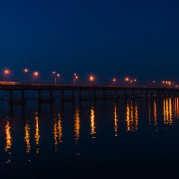 Ночной город :: Alex P.