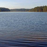Озеро Омчино :: Наталья