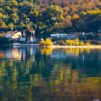 Осень в Черногории :: Artemii Smetanin